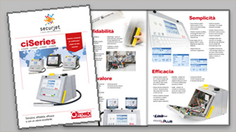 Brochure in italiano Download PDF